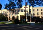 Hôtel Lafayette - Hampton Inn and Suites Lafayette-1