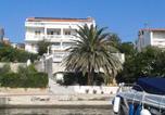 Hôtel Rab - Apartments and Rooms Vinko