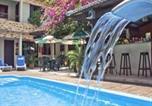 Location vacances Natal - Pousada Beija Flor-1