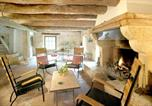 Holiday home Chemin de Ribas