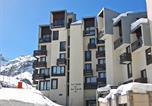 Appartement Les Hauts du Val Claret - Hebergement + Forfait remontee mecanique