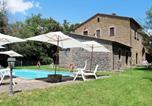 Location vacances  Province de Viterbe - Agriturismo La Capraccia 334s-1