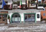 Hôtel Moena - Post Hotel Ristorante Tyrol-1