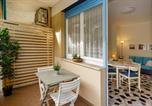 Location vacances Ligurie - Casa Amica-4
