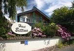 Location vacances Naila - Haus Bettina-1