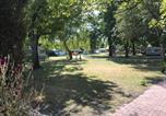 Camping avec Piscine Gironde - Camping Le Bon Coin-3