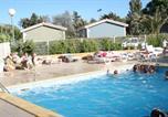 Villages vacances Aude - Camping Hameau Des Cannisses-4