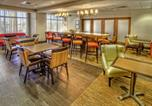 Hôtel Andrews - Hampton Inn Midland-3