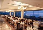 Hôtel Lima - Hotel Estelar Miraflores-3
