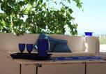 Location vacances Leni - Casa Ulivo - Rinella-4