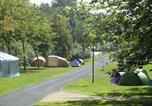 Camping avec WIFI Brissac-Quincé - Camping Les Plages De Loire-4