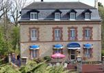 Hôtel Orne - Hôtel Pension Bellevue-1