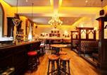 Hôtel Harrogate - White Hart Hotel, Bw Premier Collection-4