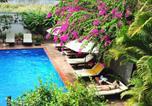 Hôtel Siem Reap - Sizen Retreat & Spa-4