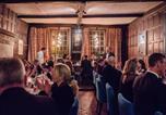 Hôtel Shrewsbury - Drapers Hall Restaurant & Boutique Rooms-1