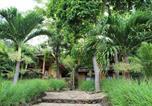 Location vacances Managua - Apoyo Lodge - Large Villa for Families & Groups-2