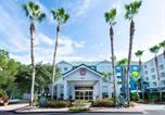 Hôtel Jacksonville - Hilton Garden Inn Jacksonville Jtb/Deerwood Park-1