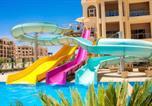 Villages vacances قسم سفاجا - Tropitel Sahl Hasheesh-2