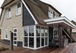 Location vacances Heerenveen - Beautiful, luxury villa with sauna, on Tjeukemeer-1