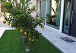 Hôtel Province de Fermo - La casa dei limoni-1
