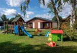 Villages vacances Jastrzębia Góra - Ośrodek Wczasowy Wodnik-3