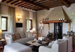 Hôtel Poggibonsi - Locanda Le Piazze-3