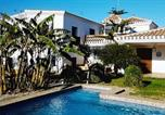 Location vacances Huércal-Overa - Holiday home Carretera Nacional 340a-1