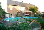 Location vacances Borken - Ferienwohnung Angelika-4