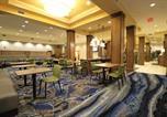 Hôtel Kearney - Fairfield Inn & Suites by Marriott Kearney-4