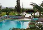 Hôtel Ouarzazate - Le Zat