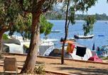 Camping avec WIFI Propriano - Camping La Baie des Voiles-4