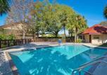 Hôtel Tampa - Rodeway Inn Tampa Busch Gardens-2