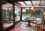 Location vacances Gramado - Casa Lagos de Gramado-1