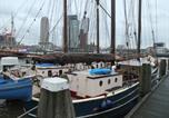 Location vacances Rotterdam - Luciana-3