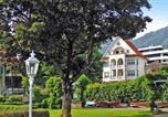 Location vacances Döbriach - Villa Werndl Millstatt am See - Okt04005-Dyb-1
