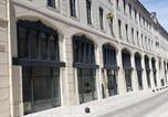 Hôtel Tarn - B&B Hôtel Castres Centre Gambetta-4
