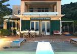 Location vacances Malia - Villa Verde-3