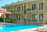 Hôtel Kemer - Ozpark Hotel-1