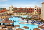 Villages vacances قسم شرم الشيخ - Tirana Aqua Park Resort-4