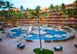 Hôtel Puerto Vallarta - Villa del Palmar Beach Resort & Spa Puerto Vallarta-1