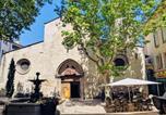Location vacances  Alpes-de-Haute-Provence - Rose Appartement-1