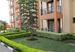 Location vacances Kigali - Highlands Apartments Gacuriro-2