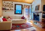 Location vacances Selva di Cadore - Appartamento Le Pale-1