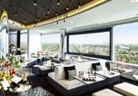 Hôtel 4 étoiles Cergy - Melia Paris La Defense-3