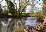 Location vacances Foulsham - Stable Cottage 7-1