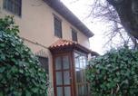 Location vacances Ablanque - Casa Santiuste-1