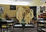 Hôtel Melle - Hotel Atoll-3