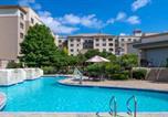 Hôtel San Antonio - Hilton San Antonio Hill Country-2