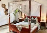 Hôtel Tanzanie - Utamaduni House-4