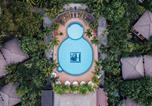 Hôtel Phan Thiết - Lotus Muine Resort & Spa-1